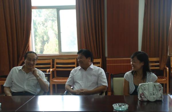 学校召开新学期对口升学专题研讨会 -安徽淮北技师学院 淮北工业与